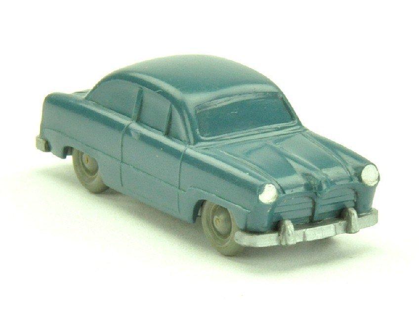 5011: Ford Taunus Weltkugel, dunkelgraublau