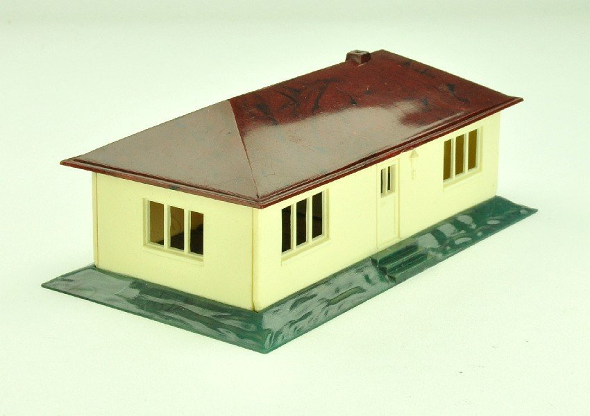 6005: Landhaus ohne Einrichtung