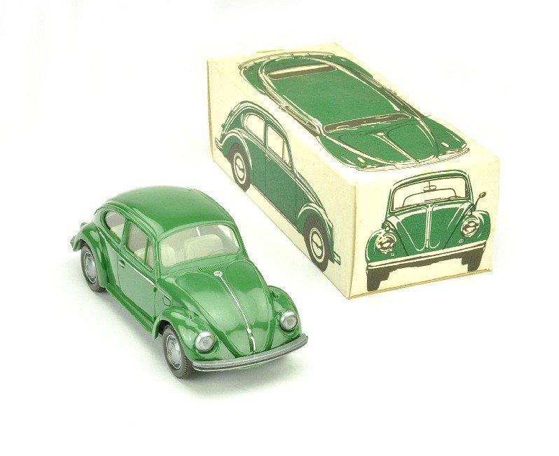 3501: VW Käfer Typ 4 (1:40), diamantgrün (Ork)