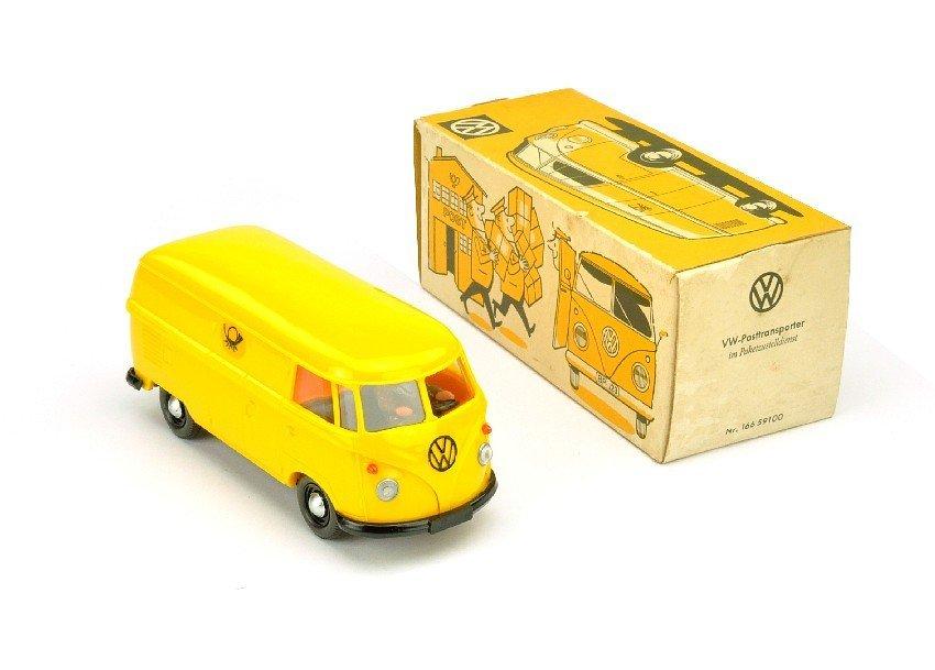 3509: VW Postwagen Typ 2 (1:40), (Ork)
