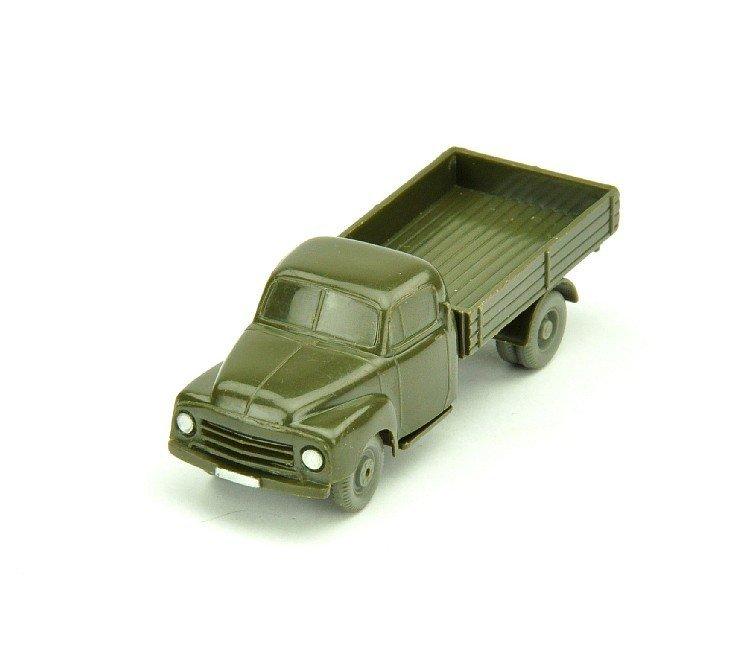 5002: Opel Blitz Pritsche, olivgrün
