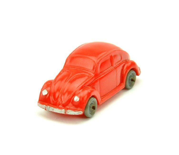 4005: VW Käfer (Typ 2), orangerot
