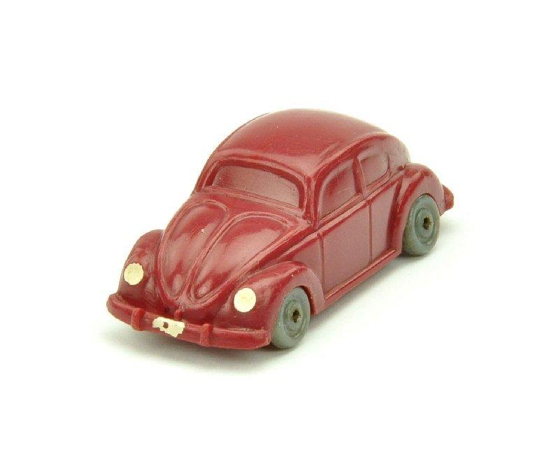 4006: VW Käfer (Typ 3), violett