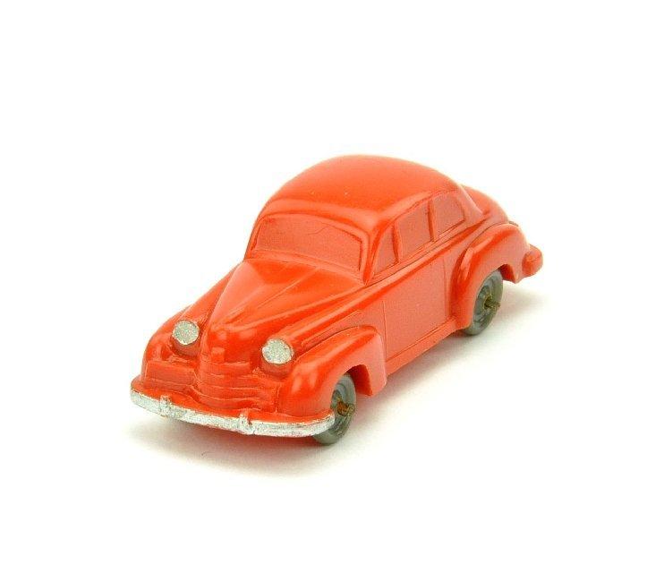 4007: Opel Olympia (Typ 1), orangerot