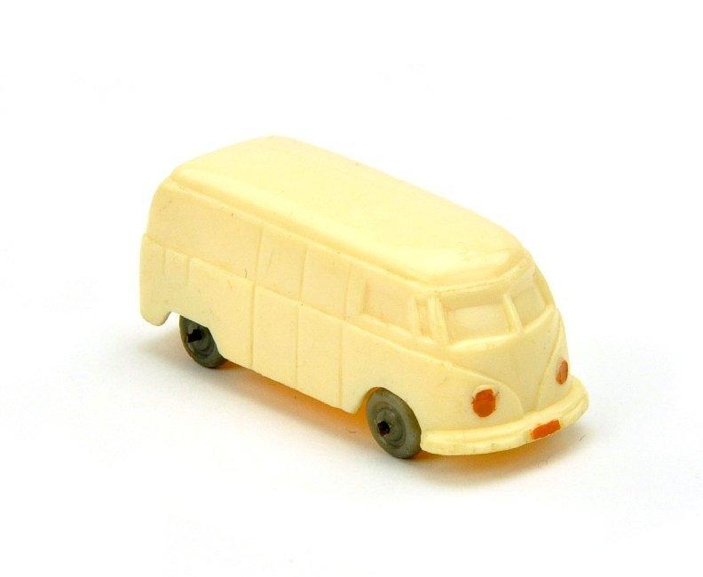 4009: VW T1 Kasten (Typ 1), creme