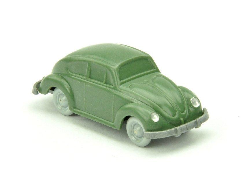 5001: VW Käfer (Typ 4), dunkelresedagrün