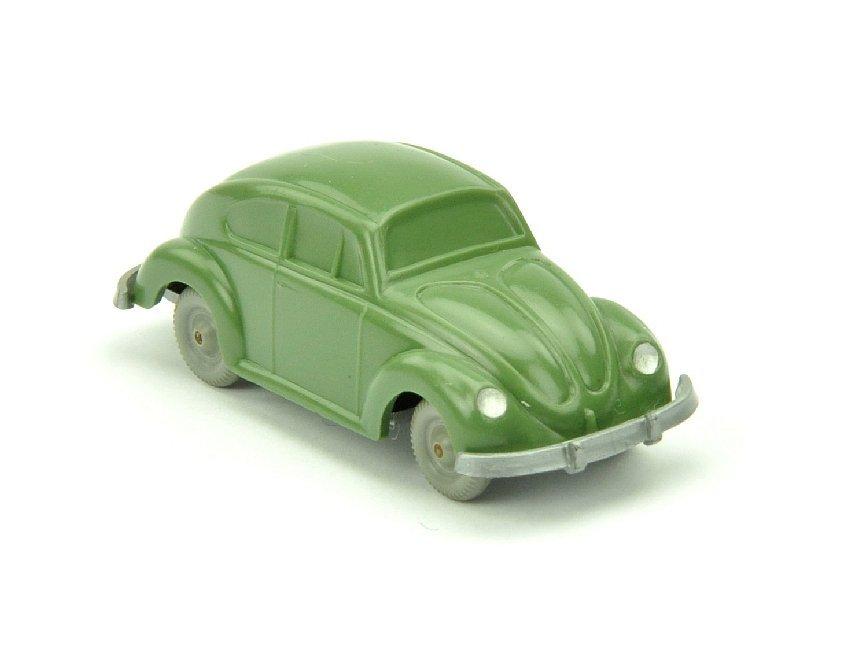 5002: VW Käfer (Typ 4), dunkelmaigrün