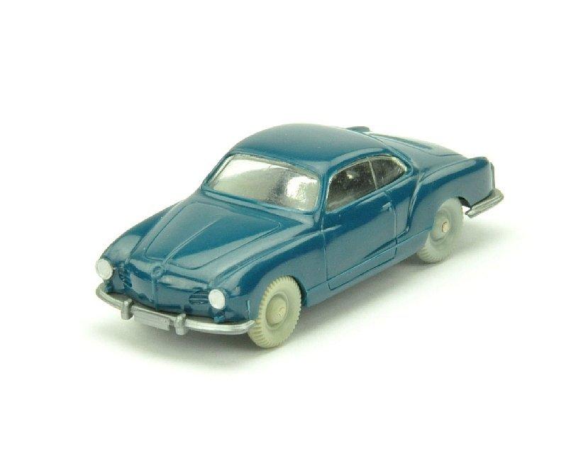 8037: VW Karmann Ghia, ozeanblau (BP: Coupé)