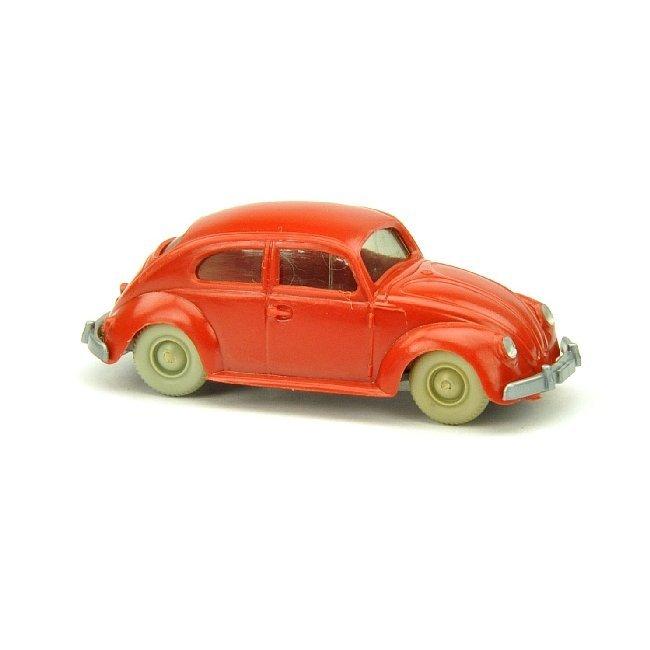 8001: VW Käfer (Typ 5), rot
