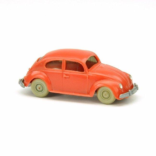 8002: VW Käfer (Typ 5), rosé