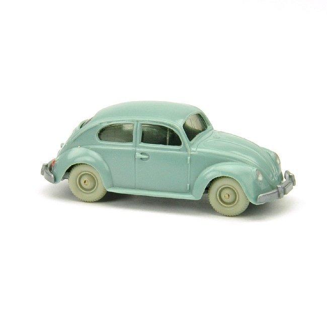 8003: VW Käfer (Typ 5), grünblau