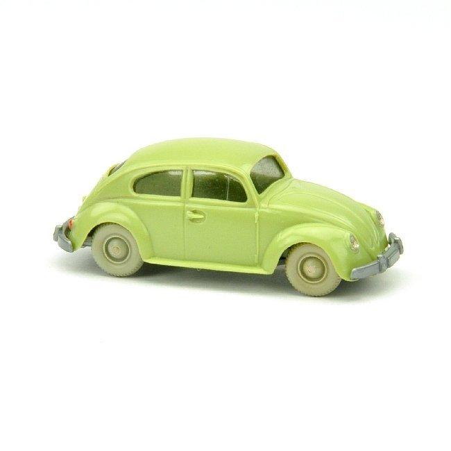 8004: VW Käfer (Typ 5), lindgrün