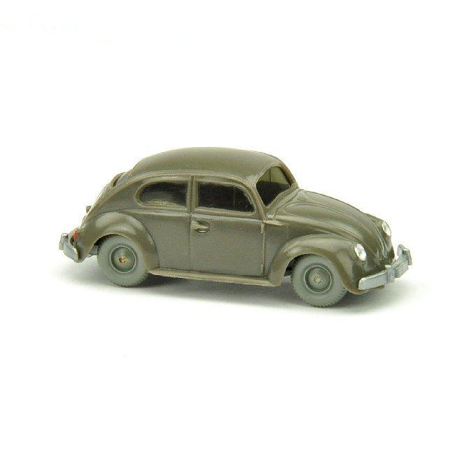 8005: VW Käfer (Typ 5), umbragrau
