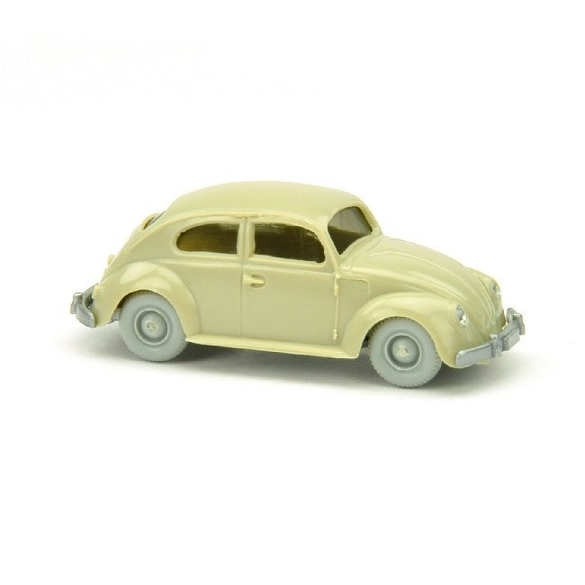 8006: VW Käfer (Typ 5), hellgelbgrau