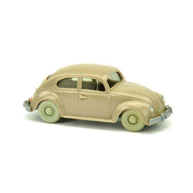 8007: VW Käfer (Typ 5), olivgrau