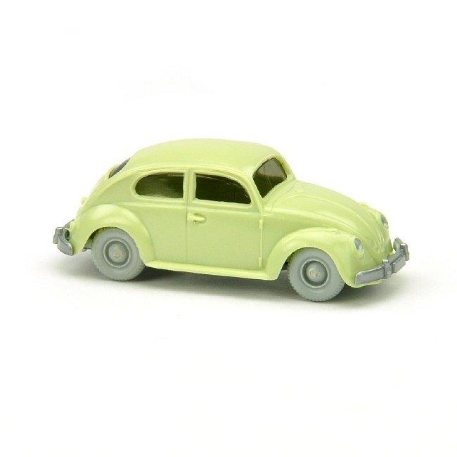 8009: VW Käfer (Typ 5), hellgrünbeige