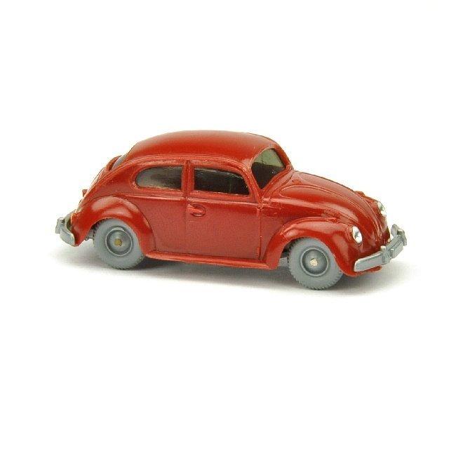 8011: VW Käfer (Typ 5), weinrot