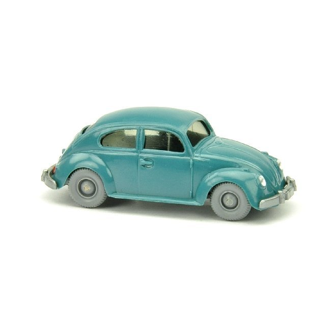 8012: VW Käfer (Typ 5), mattgraublau