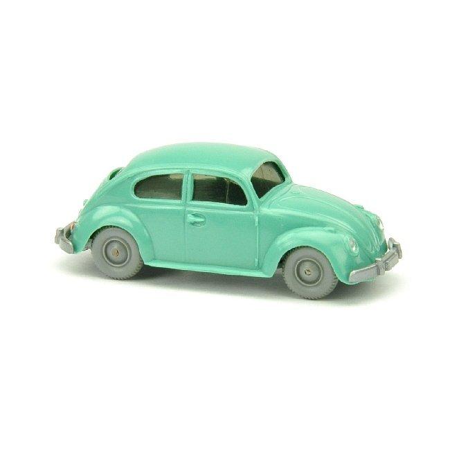 8013: VW Käfer (Typ 5), türkis