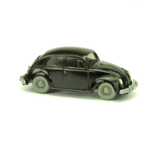 8015: VW Käfer (Typ 5), schwarz