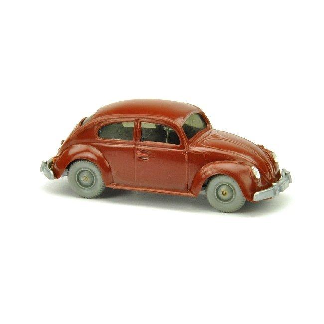 8017: VW Käfer (Typ 5), rotbraun