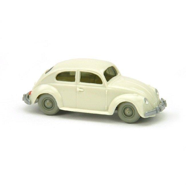 8018: VW Käfer (Typ 5), perlweiß