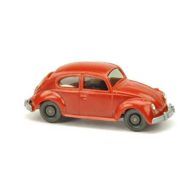 8019: VW Käfer (Typ 5), weinrot