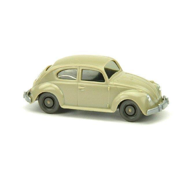 8024: VW Käfer (Typ 5), olivgrau