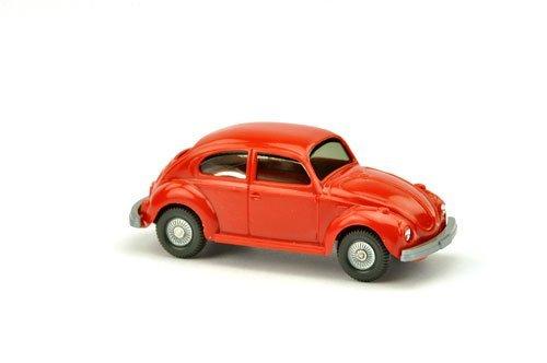 VW Käfer (Typ 6), rot