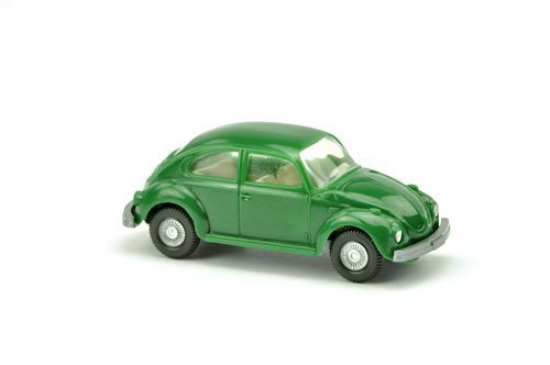 VW Käfer (Typ 7), hellpatinagrün