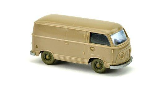Ford FK 1000, olivgrau (ohne Zughaken)