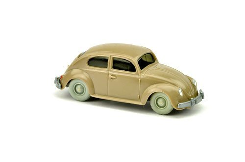 VW Käfer (Typ 5), olivgrau (mit Blinkern)