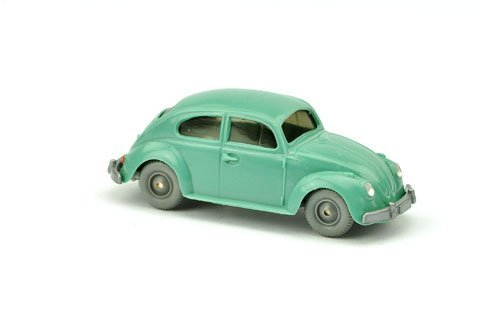 VW Käfer (Typ 5), türkis