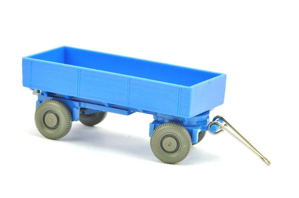 LKW-Anhänger (Typ 5), himmelblau