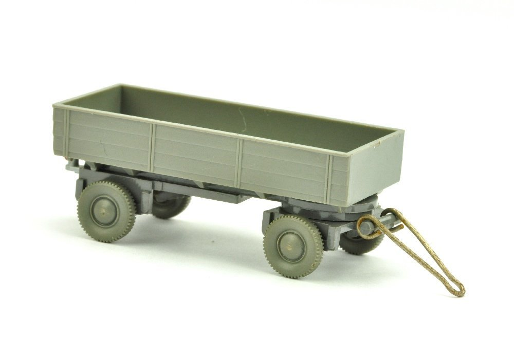 LKW-Anhänger (Typ 5), betongrau/basaltgrau