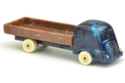Fiat Pritsche, d'-nachtblau/misch-braun