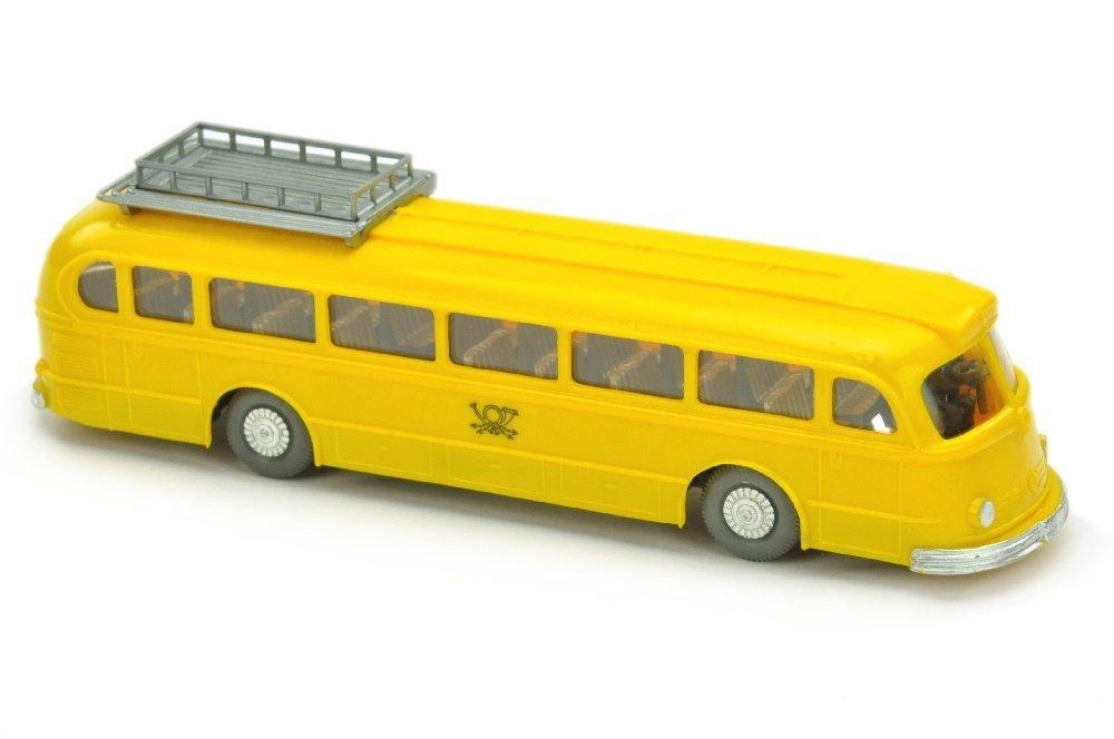 Postbus MB O 6600 (Version /2, mit OPS)