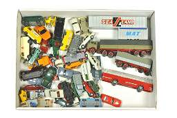 Konvolut 442 Modelle der 70er Jahre