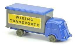 KofferLKW Fiat WikingTransporte