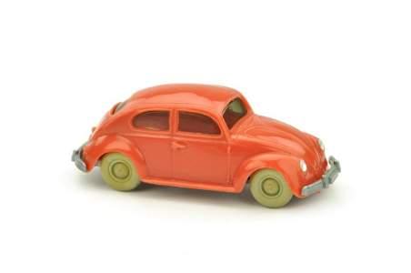 VW Kaefer (Typ 5), rose