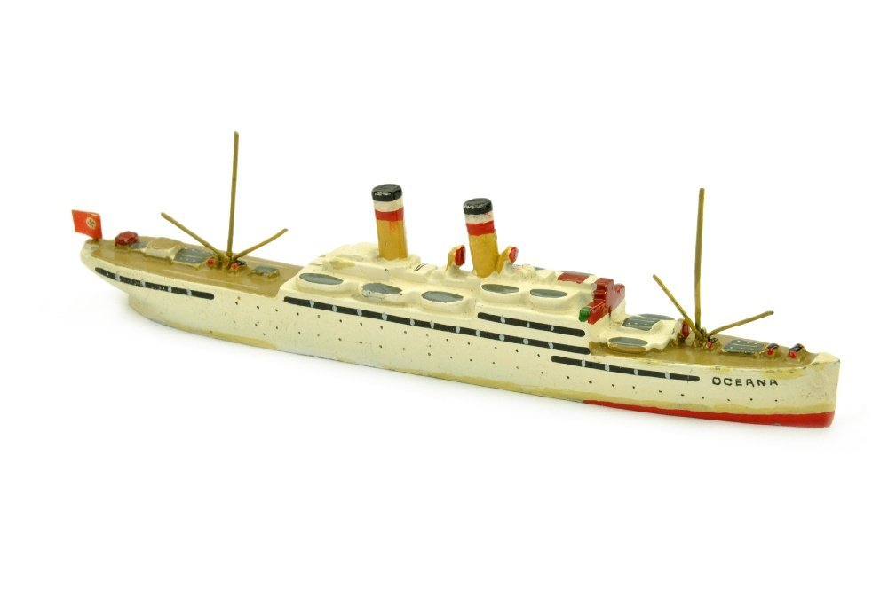 Passagierschiff Oceana