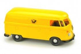 Vw Postwagen (typ 2)