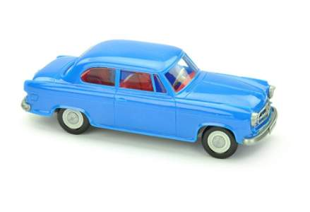 Novapax - Borgward Isabella Limousine, himmelblau