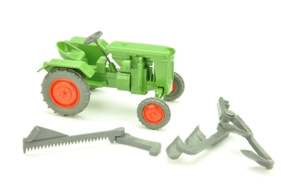 Traktor Normag Faktor I, maigruen