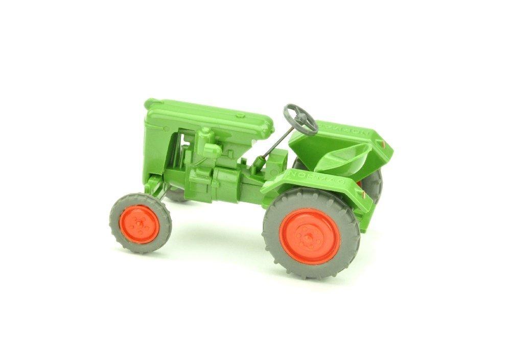Traktor Normag Faktor I, maigruen - 2