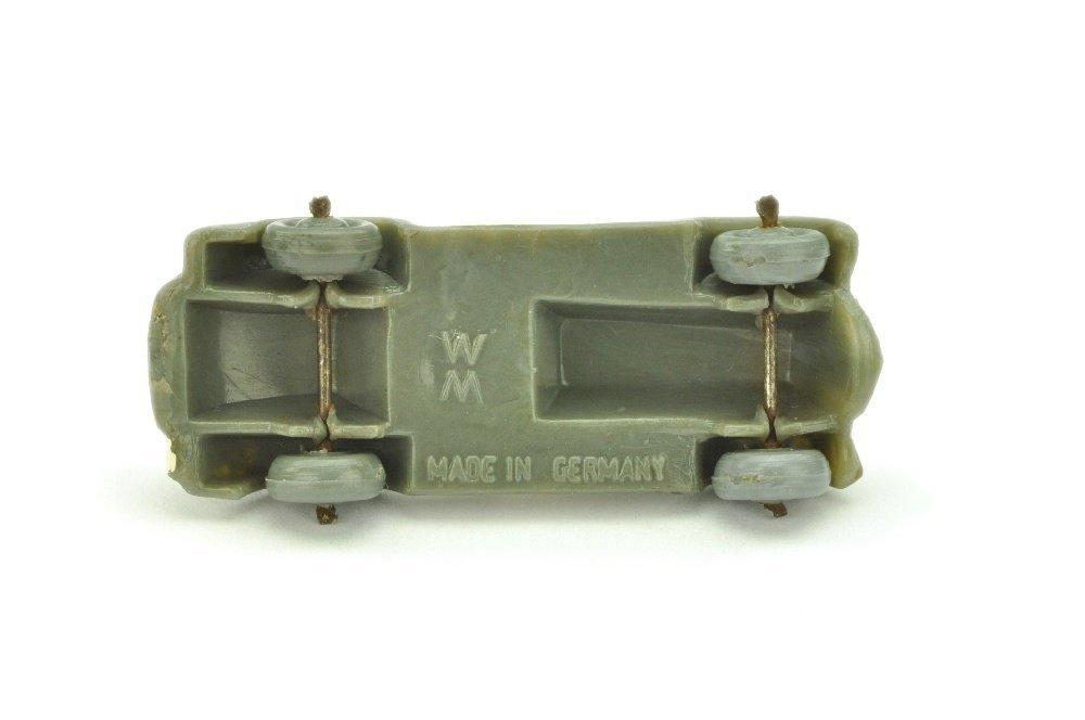 Sportzweisitzer, betongrau (Grill gerillt) - 3