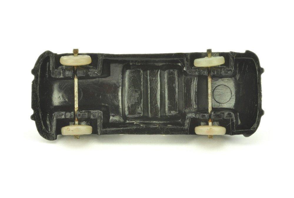 Sportviersitzer, schwarz - 3