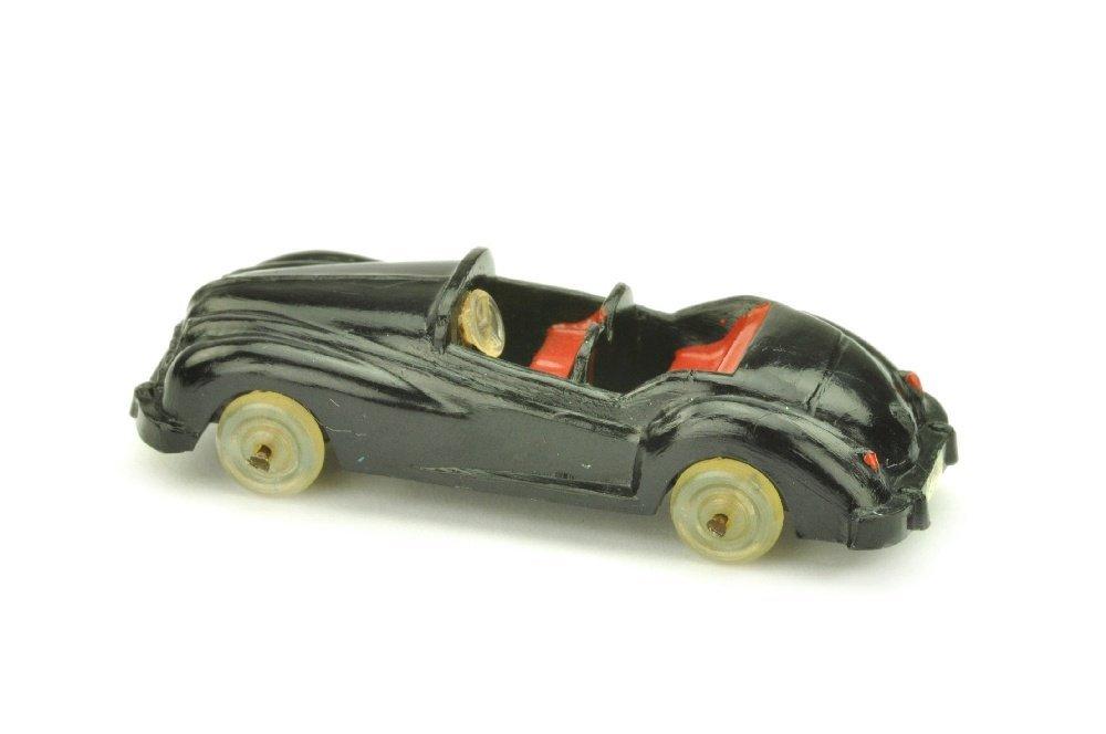 Sportviersitzer, schwarz - 2