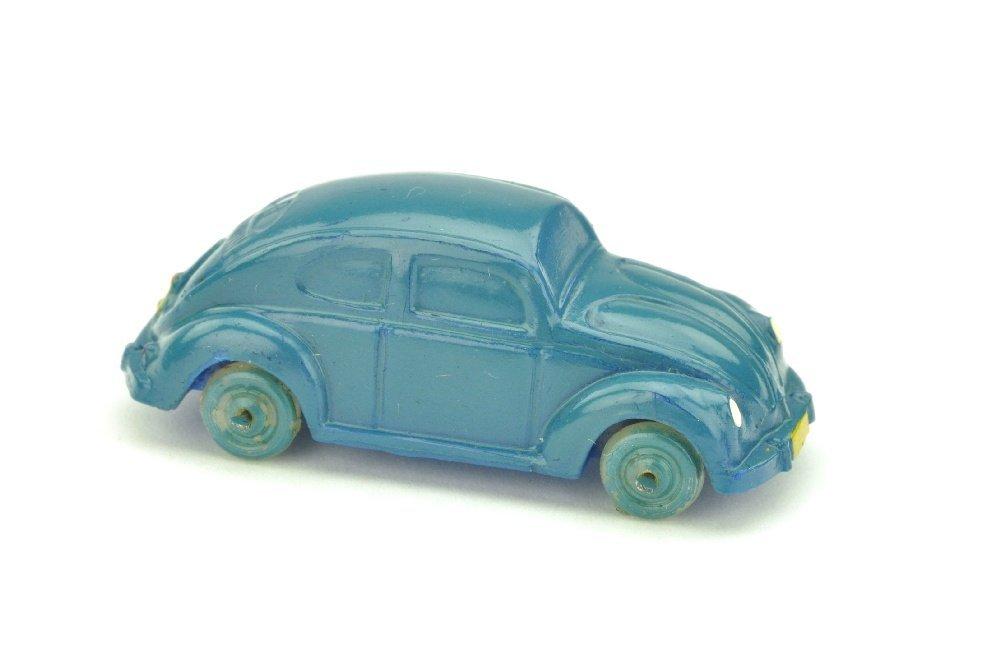 VW Kaefer (Typ 2), azurblau lackiert