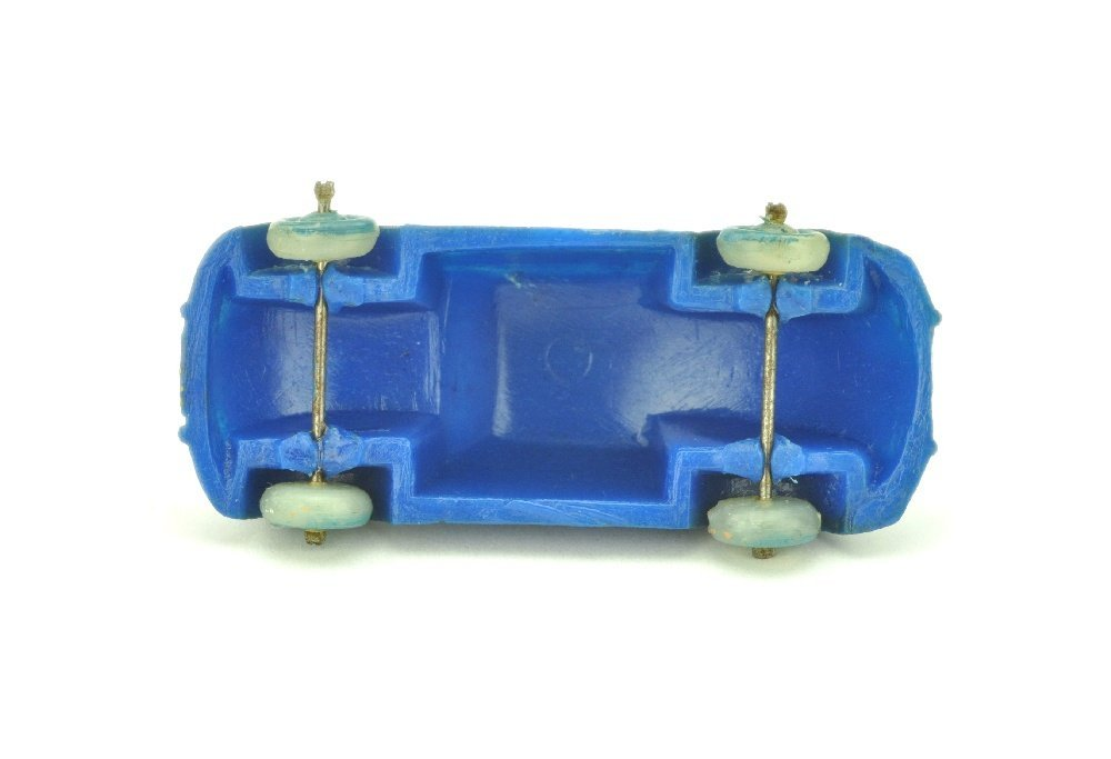 VW Kaefer (Typ 2), azurblau lackiert - 3